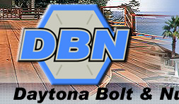 Daytona Bolt & Nut - Serving Florida Since 1961 - Wholesale Fasteners
